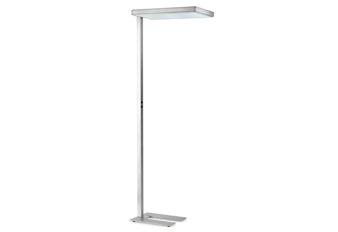 Iplan Standing Lamp By Iguzzini Stylepark