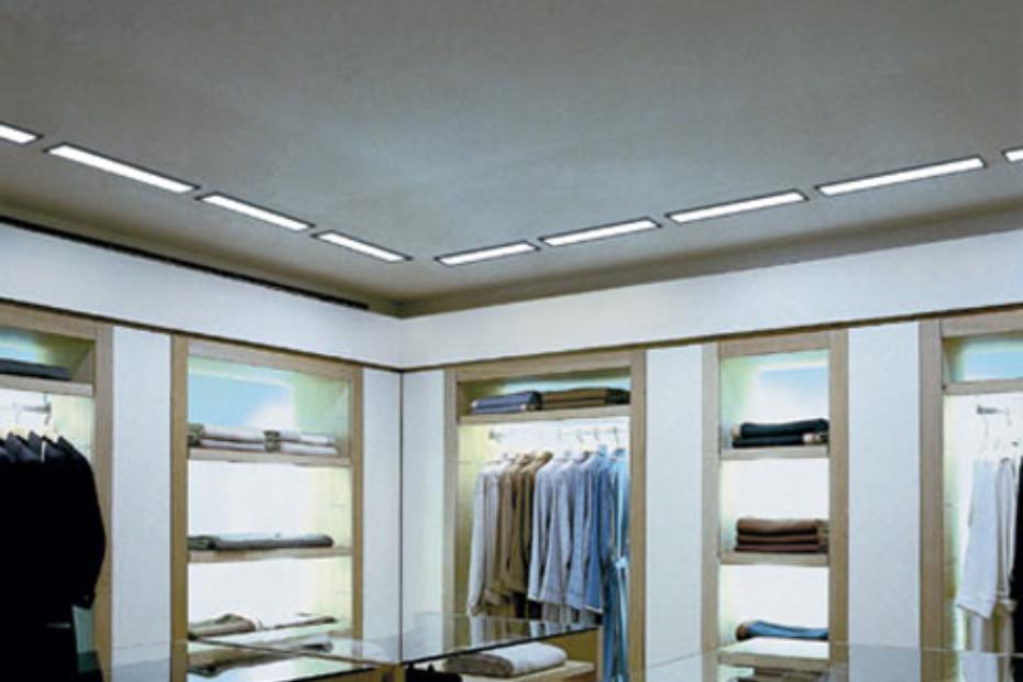Light shed