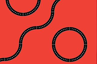 Lun-up  by  iGuzzini
