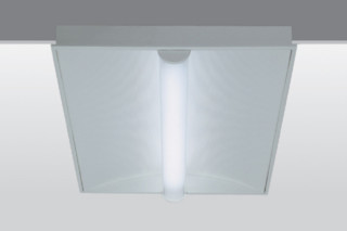 Module with disperse-shade  by  iGuzzini