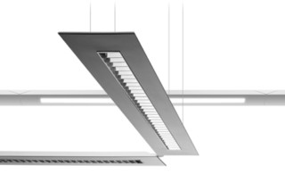 pendant lamp  by  iGuzzini