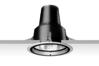 universal built-in lights  by  iGuzzini