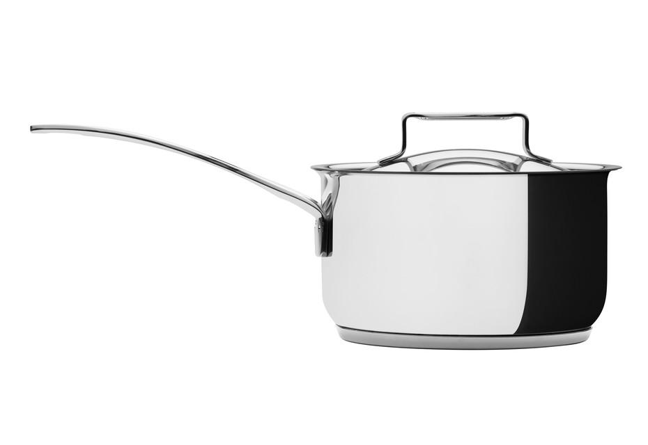All Steel large saucepan