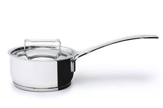 All Steel medium saucepan  by  Iittala