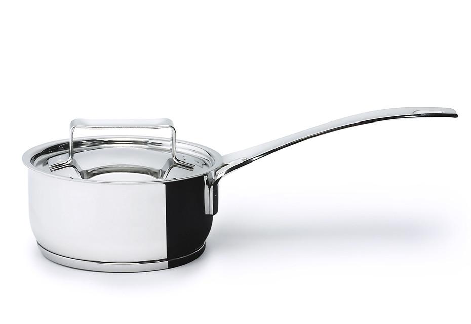All Steel medium saucepan
