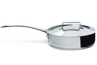 All Steel Sauteuse  von  Iittala