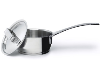 All Steel small saucepan  by  Iittala