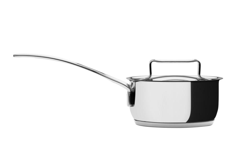 All Steel small saucepan
