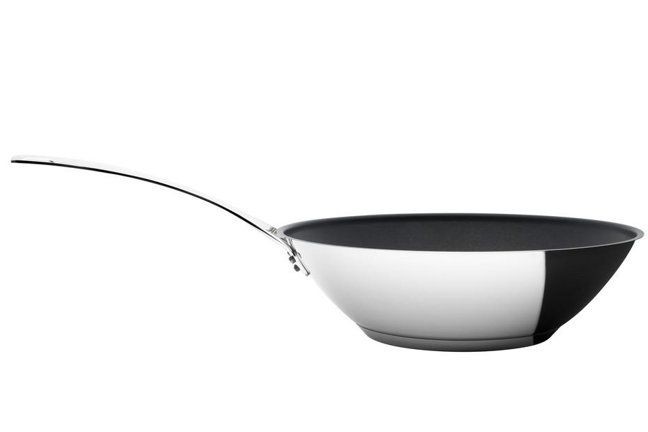 All Steel wok