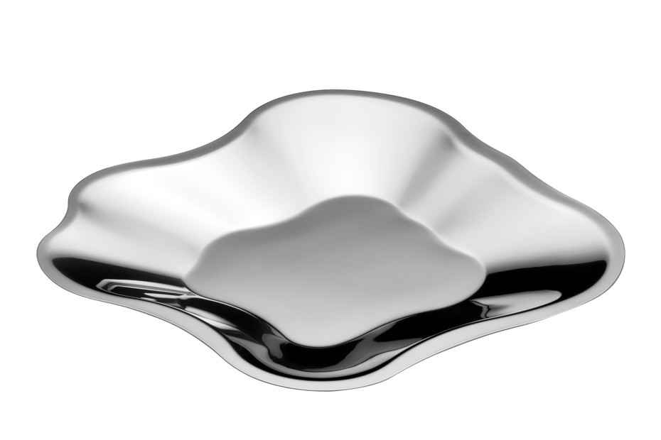 Alvar Aalto bowl 358 mm