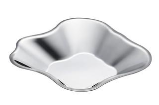 Alvar Aalto bowl 60 x 358 mm  by  Iittala