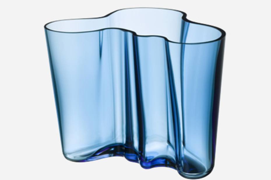 Alvar Aalto Vase groß