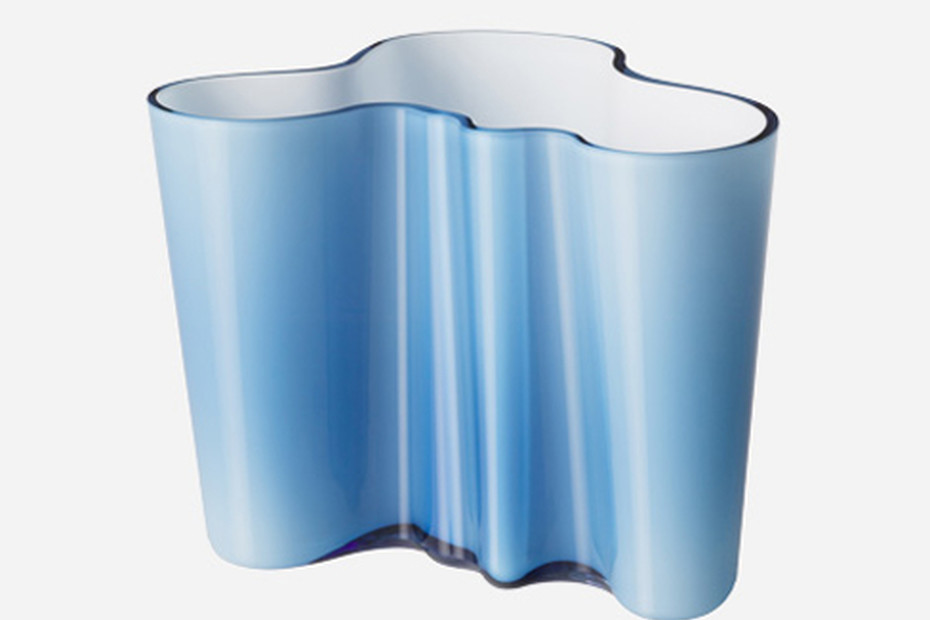 Alvar Aalto vase large