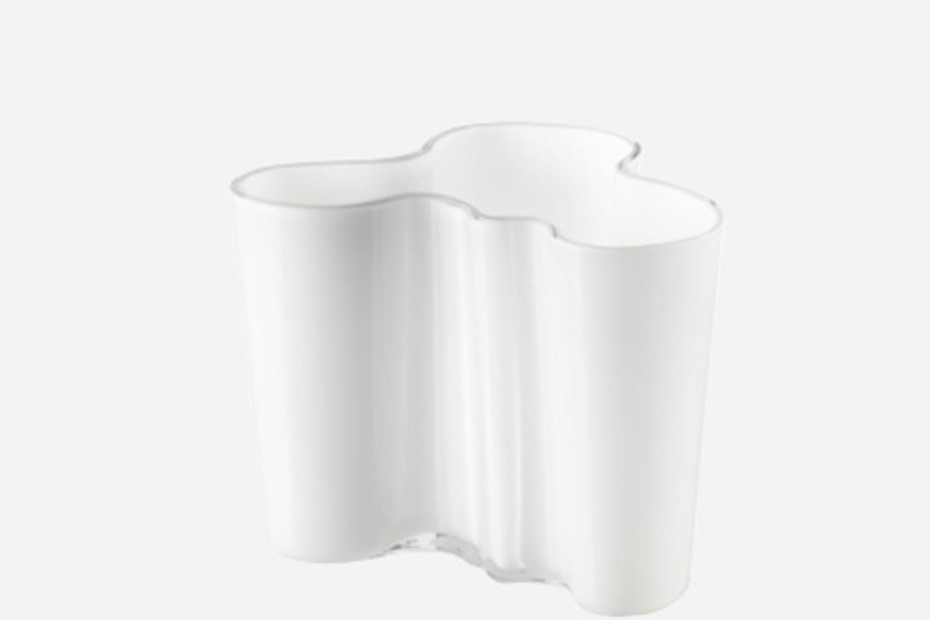 Alvar Aalto Vase mittel