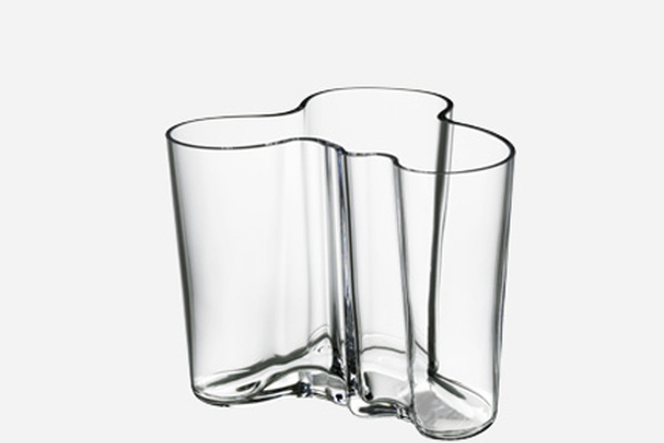Alvar Aalto vase medium