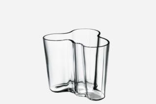 Alvar Aalto Vase klein  von  Iittala