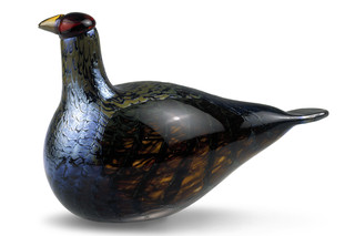 Capercaillie  by  Iittala