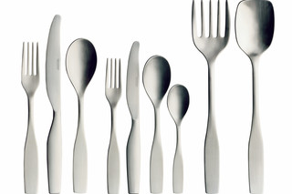Citterio 98 cutlery set  by  Iittala
