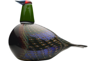 Festive Pheasant  von  Iittala