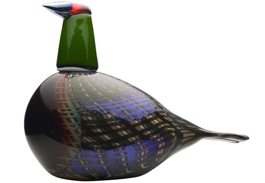 Festive Pheasant