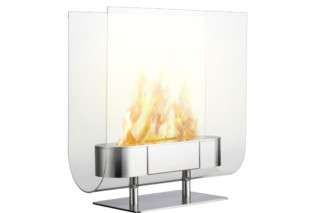 Fireplace  by  Iittala