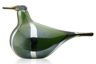 Green Lapwing  by  Iittala