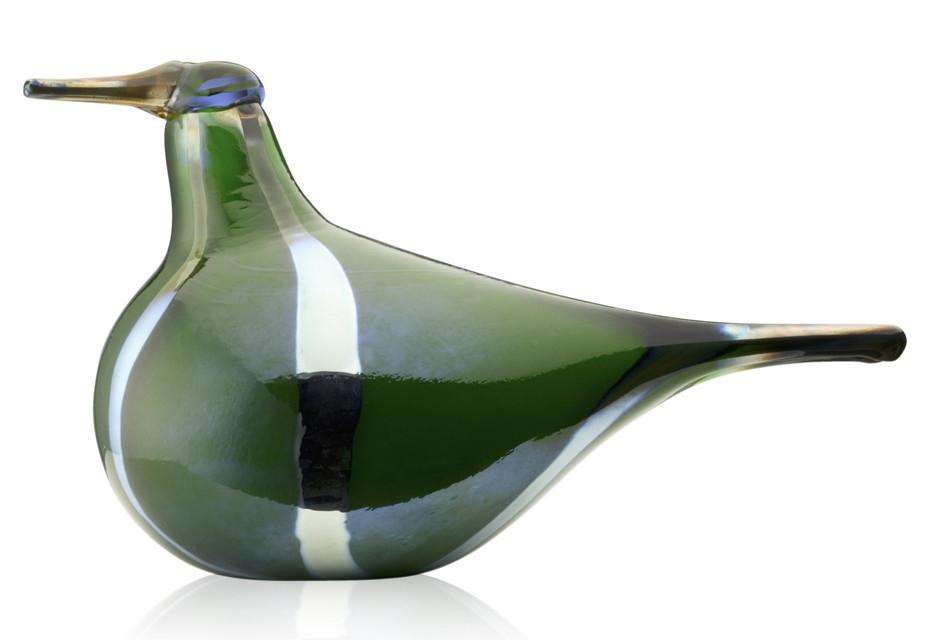 Green Lapwing