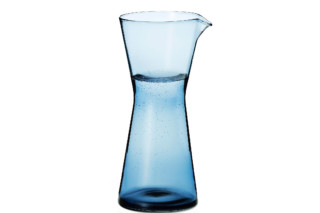 Kartio pitcher  by  Iittala