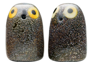 Little Barn Owl  by  Iittala