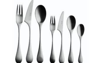 Mango cutlery set  by  Iittala
