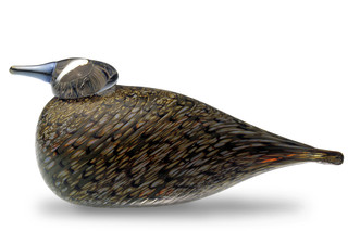 Spotted Crake  by  Iittala