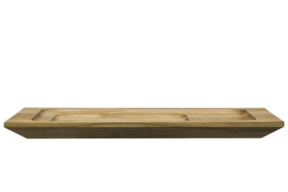 Tools wooden tray