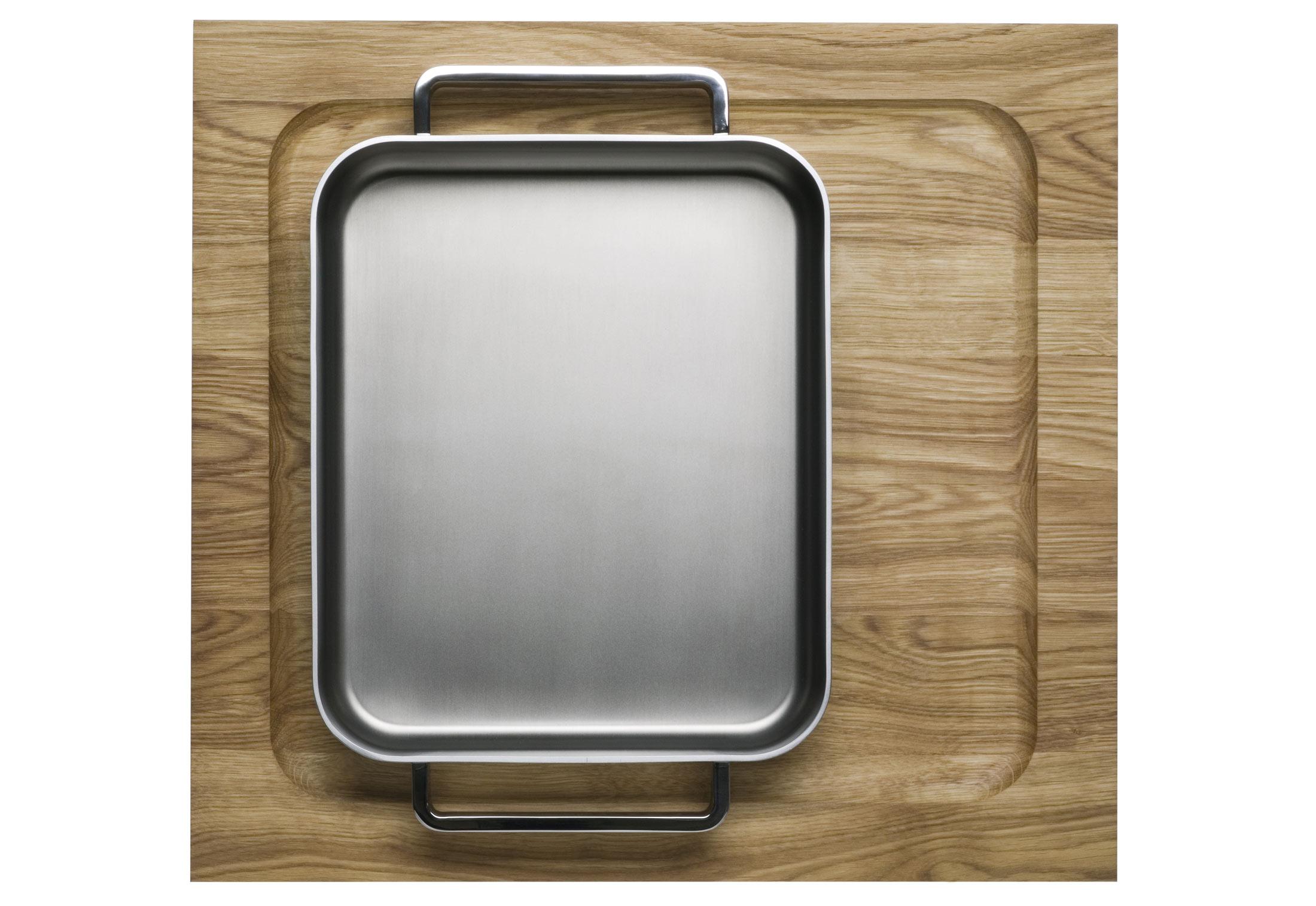 tools holztablett von iittala stylepark. Black Bedroom Furniture Sets. Home Design Ideas