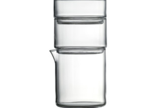 Trio Set transparent  von  Iittala
