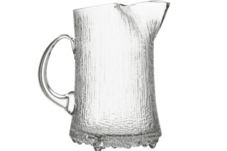 Ultima Thule ice-lip pitcher  by  Iittala