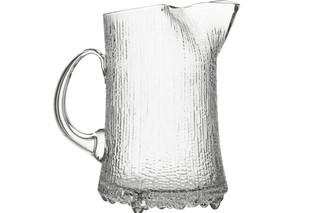 Ultima Thule ice-lip pitcher  by  Iittala