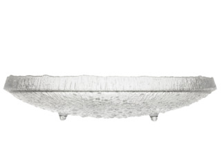 Ultima Thule serving platter  by  Iittala