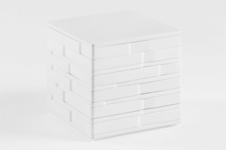 Cube  by  ilio