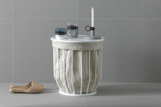 BOWL laundry basket  by  Inbani