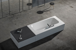 KA bathtub  by  Inbani