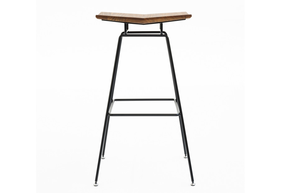 Dua bar stool