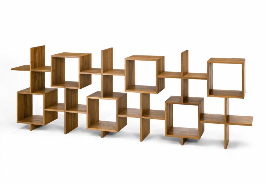 Enam shelf  landscape format