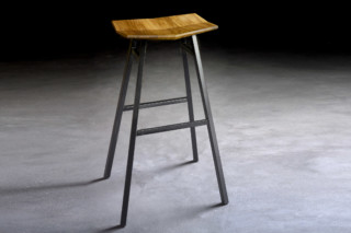 Shanghai barstool  by  INCHfurniture