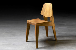 Shanghai chair  by  INCHfurniture