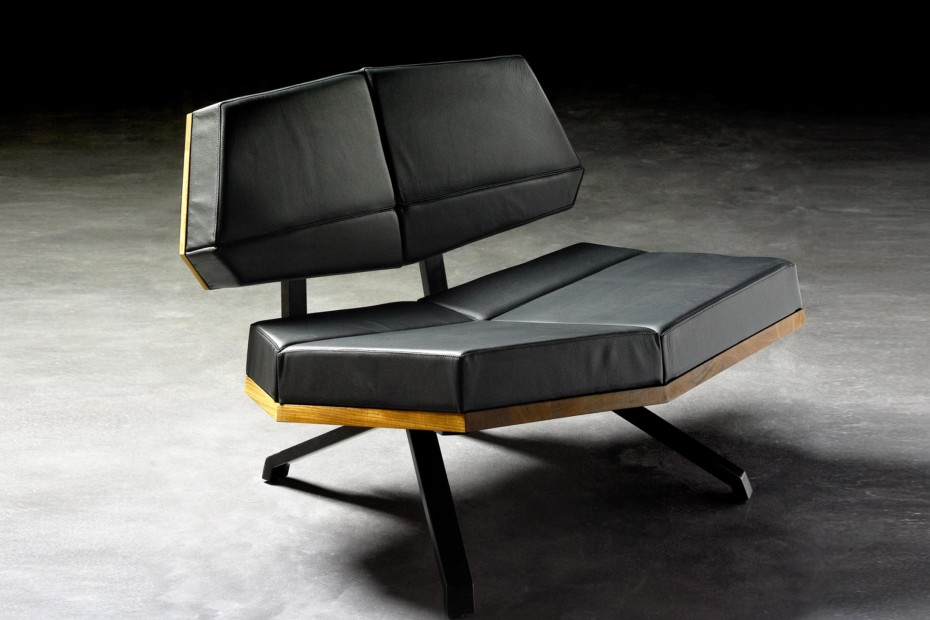 Shanghai Lounge Chair By Inchfurniture Stylepark