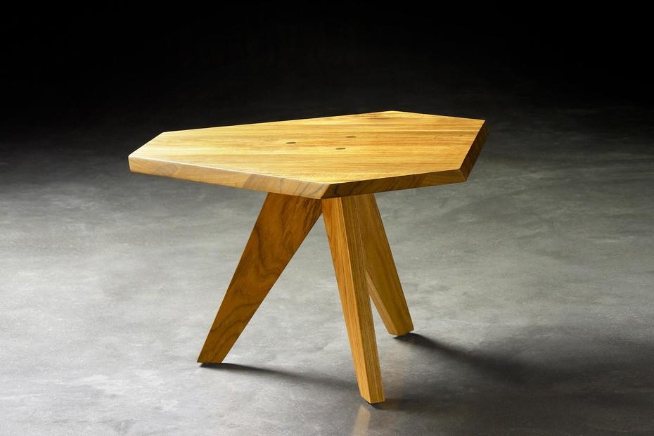 Shanghai side table