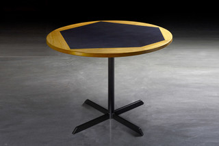 Shanghai table  by  INCHfurniture