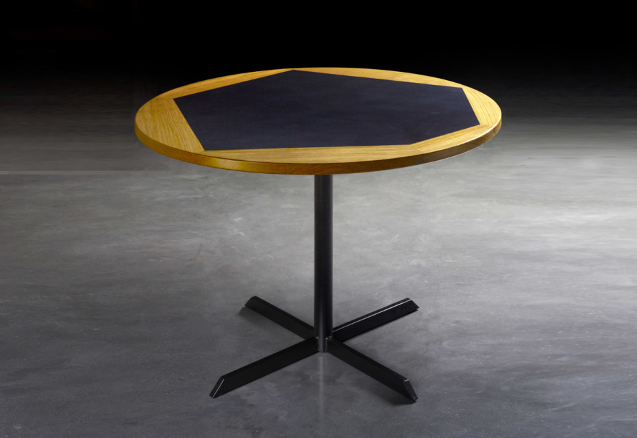 Shanghai table
