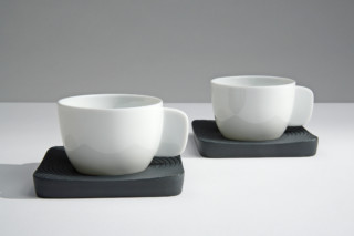 Huellas tea cup  by  Industreal