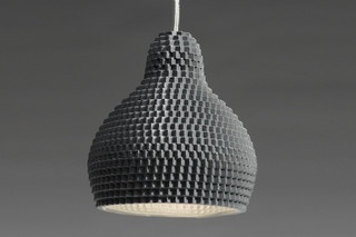 Lampe 72dpi  by  Industreal